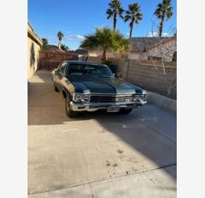 1970 Chevrolet Impala for sale 101446316