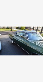 1970 Chevrolet Impala Coupe for sale 101482478