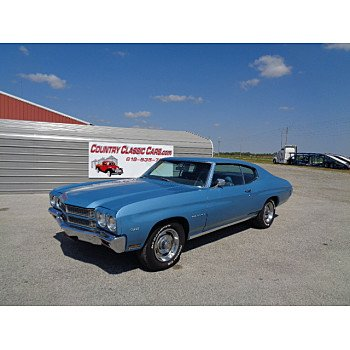 1970 Chevrolet Malibu for sale 100896569
