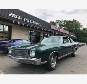 1970 Chevrolet Monte Carlo for sale 101200342
