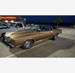1970 Chevrolet Monte Carlo for sale 101264363