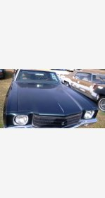 1970 Chevrolet Monte Carlo for sale 101265006