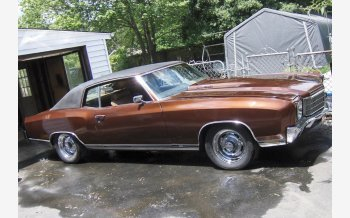 1970 Chevrolet Monte Carlo SS for sale 101343457