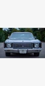 1970 Chevrolet Monte Carlo for sale 101380084