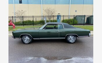 1970 Chevrolet Monte Carlo for sale 101469032