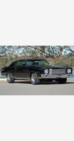 1970 Chevrolet Monte Carlo for sale 101126803