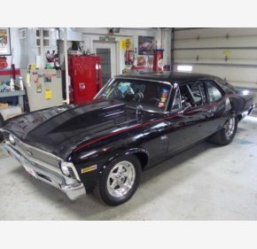 1970 Chevrolet Nova for sale 100985019