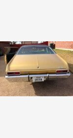 1970 Chevrolet Nova for sale 100996298