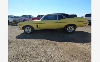 1970 Chevrolet Nova for sale 101045116