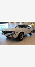 1970 Chevrolet Nova for sale 101065955