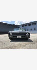 1970 Chevrolet Nova for sale 101092172