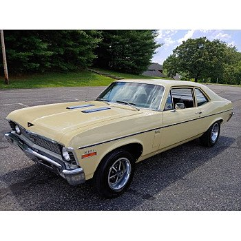 1970 Chevrolet Nova for sale 101115172