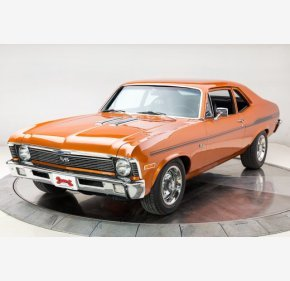 1970 Chevrolet Nova for sale 101117642