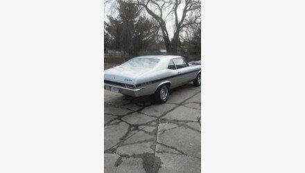 1970 Chevrolet Nova for sale 101123755