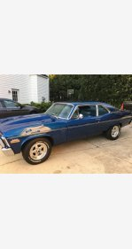 1970 Chevrolet Nova for sale 101123760