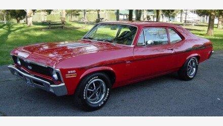 1970 Chevrolet Nova for sale 101127489