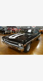 1970 Chevrolet Nova for sale 101135027