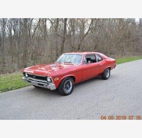 1970 Chevrolet Nova for sale 101152534