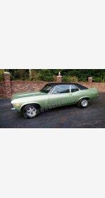 1970 Chevrolet Nova for sale 101189710
