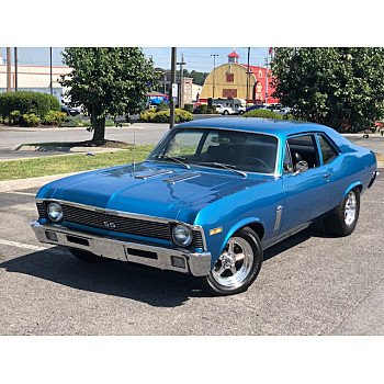 1970 Chevrolet Nova for sale 101203219