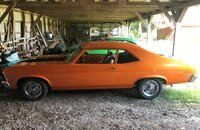 1970 Chevrolet Nova Coupe for sale 101211449