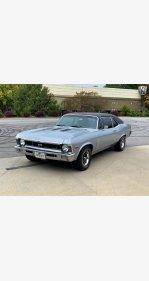 1970 Chevrolet Nova for sale 101229240