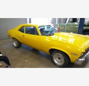 1970 Chevrolet Nova for sale 101264658