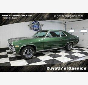1970 Chevrolet Nova for sale 101276188