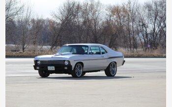 1970 Chevrolet Nova for sale 101278993
