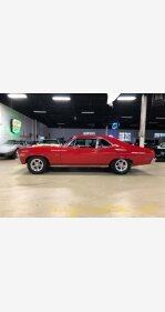 1970 Chevrolet Nova for sale 101284427