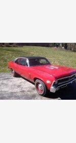 1970 Chevrolet Nova for sale 101299985