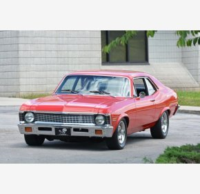 1970 Chevrolet Nova for sale 101332098