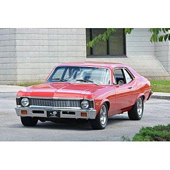 1970 Chevrolet Nova for sale 101332098