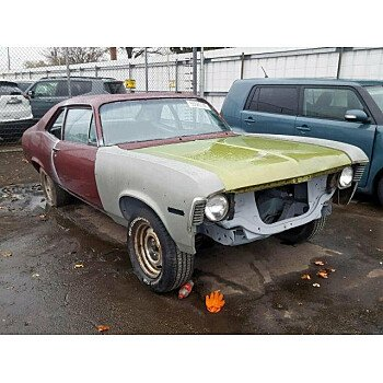 1970 Chevrolet Nova for sale 101334631