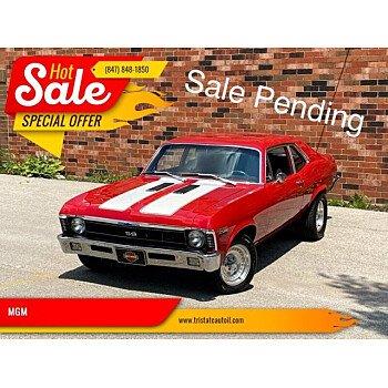 1970 Chevrolet Nova for sale 101337881