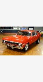 1970 Chevrolet Nova for sale 101371258