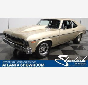 1970 Chevrolet Nova for sale 101373153