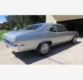 1970 Chevrolet Nova for sale 101378445