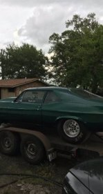 1970 Chevrolet Nova for sale 101390353