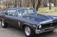 1970 Chevrolet Nova Coupe for sale 101391282