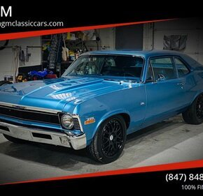 1970 Chevrolet Nova for sale 101398636