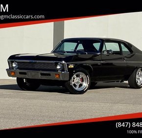 1970 Chevrolet Nova for sale 101401554