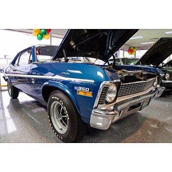 1970 Chevrolet Nova for sale 101418333