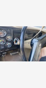 1970 Chevrolet Nova for sale 101434071