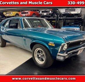 1970 Chevrolet Nova for sale 101436591