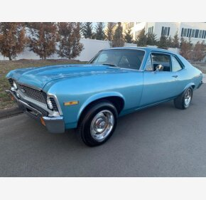 1970 Chevrolet Nova for sale 101474667