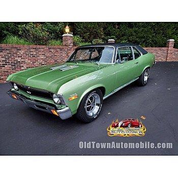 1970 Chevrolet Nova for sale 101595260