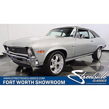 1970 Chevrolet Nova for sale 101599568