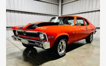 1970 Chevrolet Nova for sale 101626528