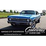 1970 Chevrolet Nova for sale 101627541